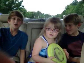 Like A G6 with my sister Sarah and my big bro JeebsTV!