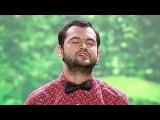 Андрей Скороход - Самый уверенный в себе КВНщик  БАК-Соучастники - Приветствие Летний кубок 2012