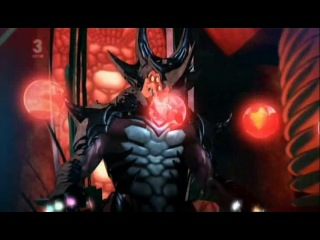 Железный Человек Приключения В Броне 2 сезон 25 серия Маклуанское Вторжение