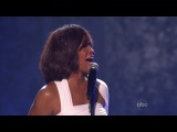 Whitney Houston 'I didn't know my own strength' (Live at American Music Awards, 22.11.2009)