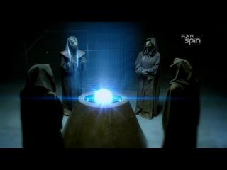 Военная хроника / Metal Hurlant Chronicles [Сезон 1] [Серия 4] (2012) SATRip