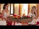 Оформление свадьбы в украинском стиле