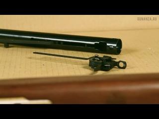 Усиление пневматической винтовки, Stoeger X20