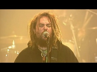 Soulfly - Roots Bloody Roots Sepultura Live Tribute