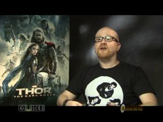 Тор 2: Царство тьмы | Кевин Файги о дальнейшей работе с Marvel Studios