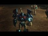 Трансформиры Прайм / Transformers Prime s3e9