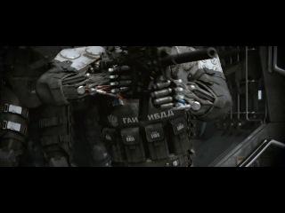 Околоигры - Keloid (Трейлер) (Испания) /RUS