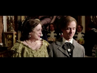 Marie Noelle_ Interview über der Film Ludwig II. - FILMSTARTS.de