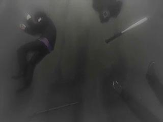 Блич 35 серия (2х2) [Мега-Аниме] / BLEACH (2x2)