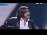 Евровидение 2012 первый полуфинал Rambo Amadeus - Euro Neuro (Черногория)