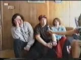Агата Кристи 1996 - Интервью на РТР