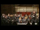 Телеман - Концерт для блок-флейты, виолы да гамба, струнных и бассо континуо фа минор