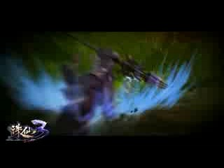 Jade Dynasty Etherkin race Kytos class preview_low