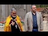 Давид Ванян. Выступление на 98-й годовщине Геноцида Армян, в г. Днепропетровск