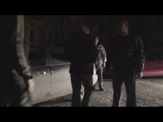 Жесть ГАИ и подставные каждую ночь в Симферополе часть1