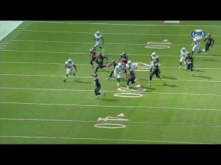 NFL 2012-2013 | Week 6 | St. Louis Rams - Miami Dolphins