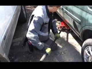 Мобильный шиномонтаж Владивосток