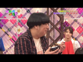 Nogizaka46 – Nogizakatte Doko ep114 от 15 декабря 2013