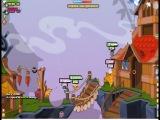 Вормикс: Я vs Амир (14 уровень)