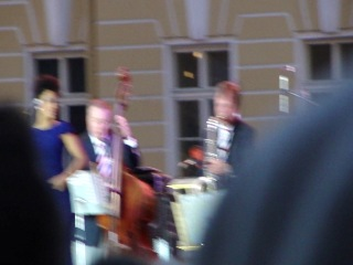 Московский джазовый оркестр п/у Игоря Бутмана и Fantine - You're Everything