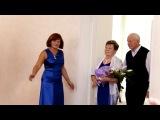 «Золотая свадьба» под музыку Саруханов И. - Дорогие мои старики. Picrolla