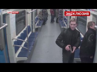 Приезжего из дагестана расстреляли Святые из метро