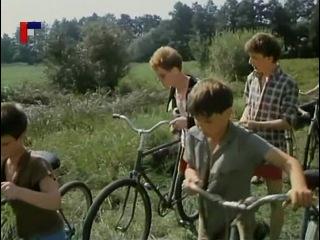 Дураки и девочки / Blazni a devcatka (1988) Чехословакия