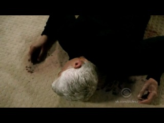 Менталист / The Mentalist.6 сезон.5 серия.Промо [HD]