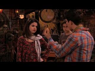Волшебники из Вейверли Плейс 3 сезон 25 серия