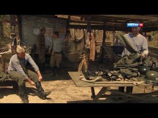Жажда (Алексей Колмогоров) [2 серия из 4] (2011)