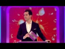 The Big Fat Quiz Of The Year 2013