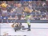 WWF SmackDown! 12.04.2001 - Мировой Рестлинг на канале СТС / Всеволод Кузнецов и Александр Новиков