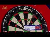 Simon Whitlock vs Darren Johnson (Dutch Darts Masters 2013  First Round)