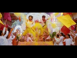 Jashn E Ishqa-песня из фильма-GUNDAY-Ранвир Сингх, Арджун Капур