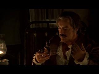 Фрагмент из сериала Deadwood\Дедвуд -