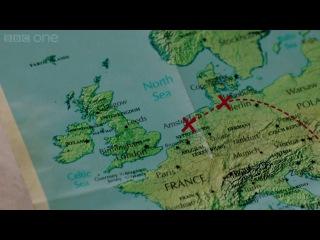 Шерлок - 3 сезон (вебэпизод) Добро всегда возвращается