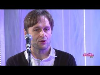 Необычное музыкальное представление от Александра Маноцкова и «Кураж-квартета». Часть 2