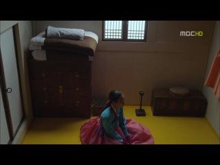 Аран и магистрат / Arang and the Magistrate / 아랑사또전_18 серия_ (Озвучка BTT-TEAM)