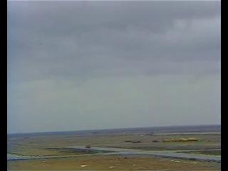 Буран. Взлет Буран-Энергия. Посадка Бурана - 15.11.1988 г.