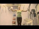 Else Lautala -Трижды чемпионка мира по фитнесу