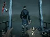 Самое красивое и эпичное убийство в игре Dishonored!!!!