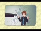 Hetalia: Axis Powers - Эпизод 08