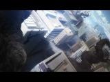 Буря Потерь Истребление Цивилизации Zetsuen no Tempest The Civilization Blaster, Opening 2
