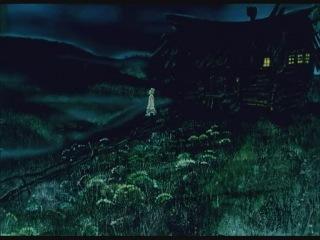 Инесса Ковалевская - 1980 - Камаринская фантазия на музыку М.И.Глинки