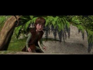 Трейлер Новый Человек-паук 2 - высокое напряжение - Как приручить дракона, Хранители снов