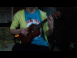 System of a Down - Chop Suey Ukulele Cover