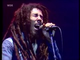Bob Marley & The Wailers - No Woman, No Cry (Live)
