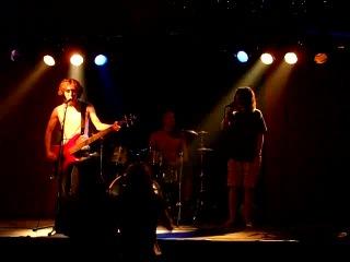 Last Caress/So What/Die, Die My Darling (04/08/12)
