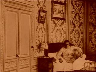 Вампиры (1915) (Les vampires) 1 серия.