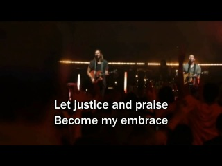 From The Inside Out - Hillsong United Miami Live New 2012 (Lyrics-Subtitles) (Song for Jesus)
